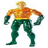 Justice League- Aquaman Personaggio Articolato 30 cm, GDT52
