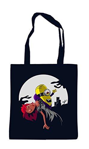 Mini Dracula Bag Black Certified Freak
