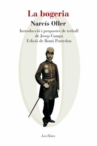 La bogeria: Introducció i propostes de treball de Josep Camps (LES EINES)
