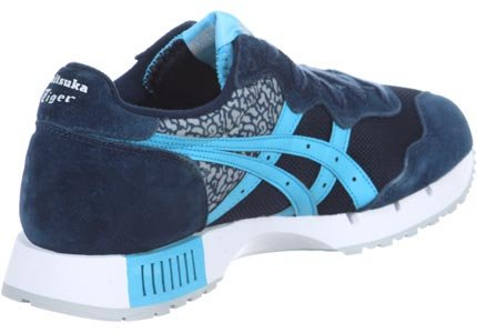 Onitsuka Tiger Sneakers X-Caliber NAVY/BLUE ATOLL