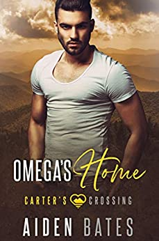 Omega's Home (Carter's Crossing Book 5) (English Edition)
