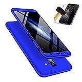Samsung Galaxy J4+/J4 Plus (2018) Case, Ultra-Thin Case