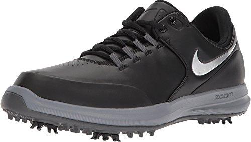 Nike Air Zoom Accurate, Scarpe da Golf Uomo, Nero (Negro 003), 43 EU