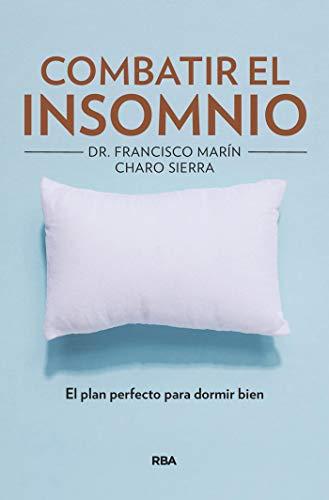 Combatir el insomnio (OTROS NO FICCIÓN) por Francisco Marín