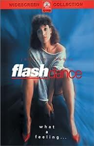 Flashdance [DVD] [1983] [Region 1] [US Import] [NTSC]