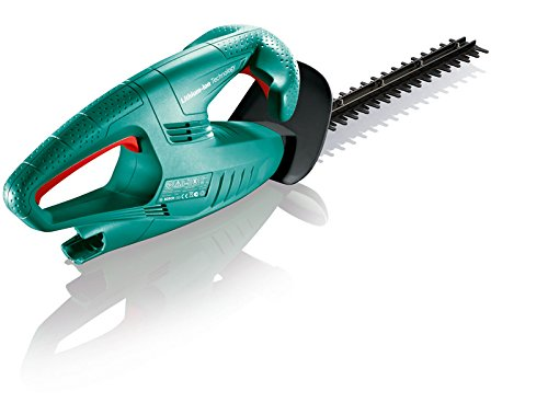 Bosch AHS 35-15 LI Cordless Hedge Cutter Without Battery and Charger, 350 mm Blade Length, 15 mm Tooth Opening