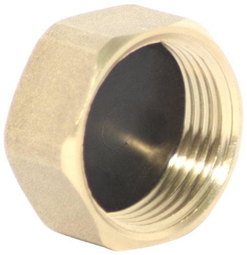 Plumb-Pak-Compression-Blanking-Nut-12-inch-Pack-of-3