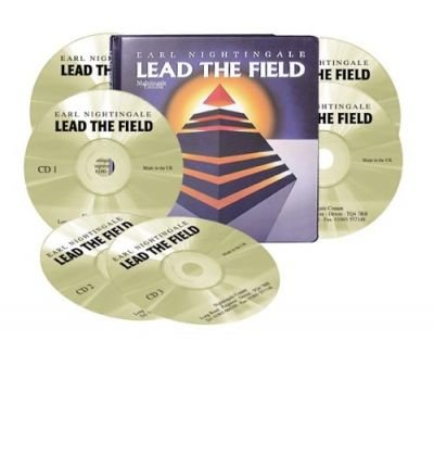 (Lead the Field * *) By Earl Nightingale (Author) audioCD on (Jan , 1976)