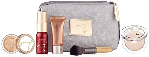 Mineral-make-up-kits (Jane Iredale Kosmetik Starter Kit)