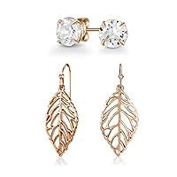 Mestige Women Earring MSER4038 with Swarovski Crystals