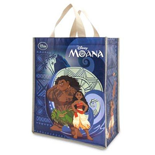Price comparison product image Official Disney Moana Shopper Bag