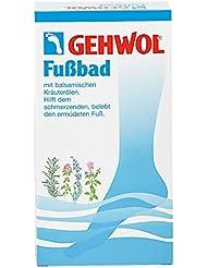 GEHWOL Fußbad Portionsbtl. 200 g Bad