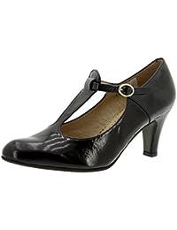 29c199566 Piesanto Modelo 5207 - Zapato señora piel