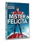 Locandina MISTER FELICITA' - dvd (Editoriale) -