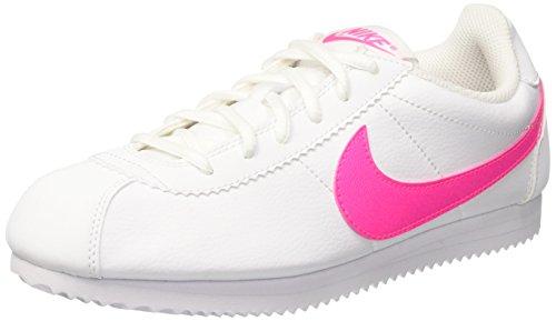 NIKE Cortez (GS), Chaussures de Sport Fille