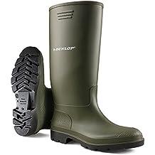 Dunlop Gummistiefel 380 BV DU380BV Herren Stiefel