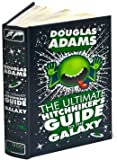 'Ultimate Hitchhikers Guide to the Galaxy, the' von Douglas Adams