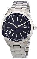Reloj Morellato R0153110001 de cuarzo para hombre con correa de acero inoxidable, color plateado de Morellato