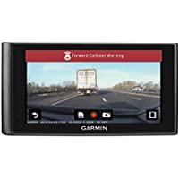 Garmin NuviCam 6 inch Satellite Navigation with Built-in Dash Cam