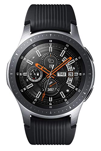 Samsung Galaxy Watch (46mm) - Silver