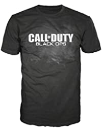 Black Ops (T-shirt Taille XL)