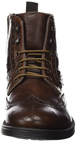 Geox Uomo Blade E, Bottes Classiques Homme Braun (BROWNCOTTOC6003)
