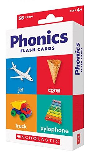 Phonics por Scholastic Teaching Resources