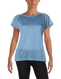 amp; Tops Women T co Blouses Shirts Clothing Nike uk Amazon wxqHAYRA