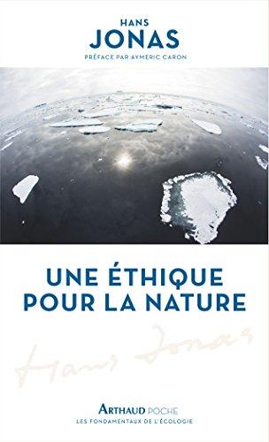 Une éthique pour la nature par