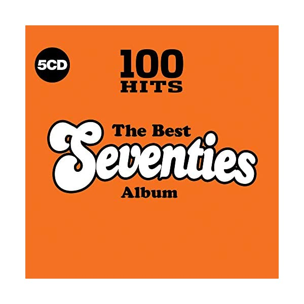 100 Hits – The Best Seventies Album 41ZXq6JIX L