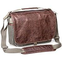 Think Tank Retrospective 7 Leather Shoulder Bag