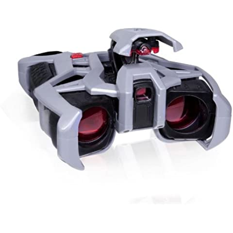 Spy Gear - Juguete de detective (Spinmaster Toys 6021568) [importado de Inglaterra]