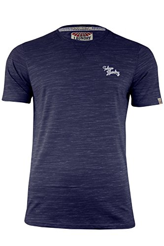 tokyo-laundry-camiseta-para-hombre-azul-nome-lake-navy-xl