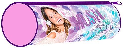 Violetta – Portatodo Redondo (Kids Euroswan K11272133)