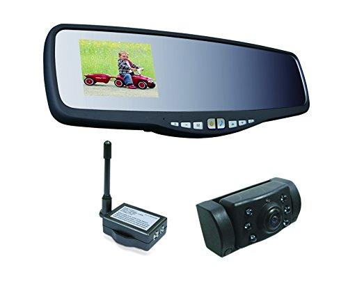 Pro-User 20118 APB220 Sistema de cámara inalámbrica para visión durante...