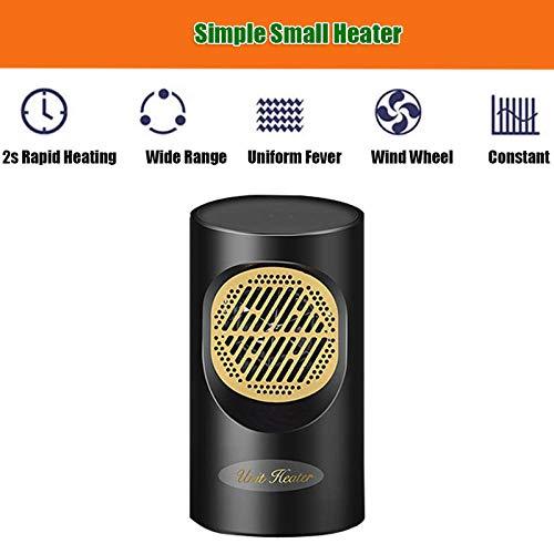 VGFTP Ventilador de Calentadores eléctricos