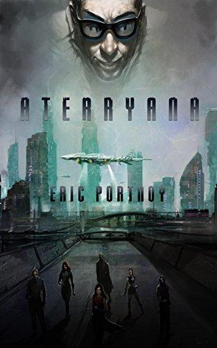 Aterryana: Los defensores de la realidad par Eric Portnoy