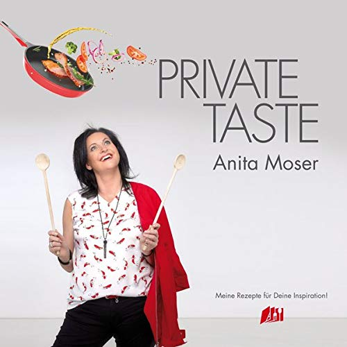 PRIVATE TASTE: Anita Moser - Gesunde Hühner-reis-suppe
