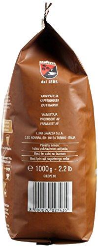 - 41ZXwnLWC1L - Lavazza Caffè Crema Dolce Kaffeebohnen