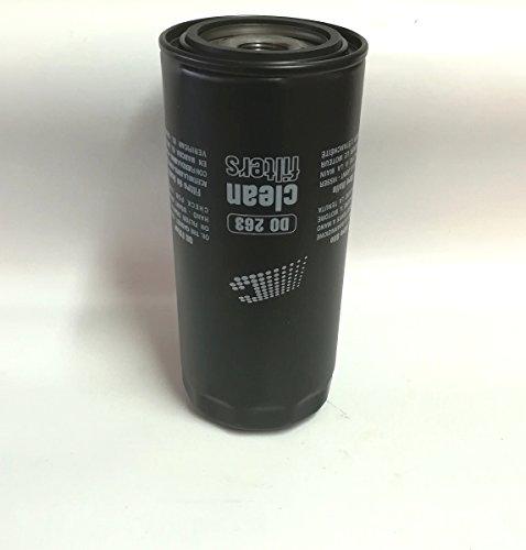 Preisvergleich Produktbild do263 Filter Öl Motor-Clean