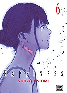 Happiness Edition simple Tome 6