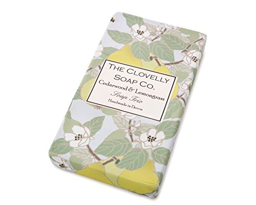 The Clovelly Soap Co