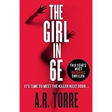 The Girl in 6E (English Edition)