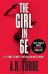The Girl in 6E (English Edition)