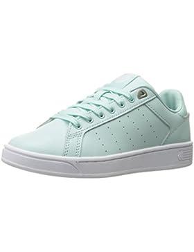 K-Swiss Damen Clean Court Cmf Sneakers