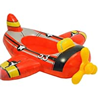 Intex 59380 Inflatable Swimming Pool Cruiser Toy ~ Plane