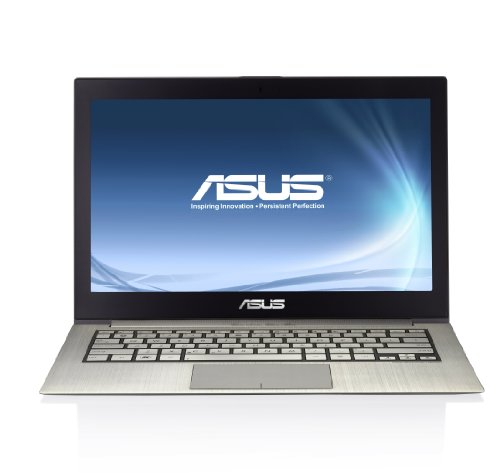 ASUS ZENBOOK UX31E i5 11.6 inch SSD Silver