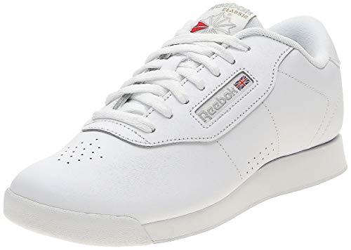Reebok Princess, Zapatillas para Mujer, Blanco (White 0), 41 EU