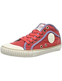 Pepe Jeans Industry Basic16 - Zapatilla alta Mujer