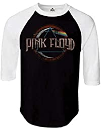 Pink Floyd - - Side Jersey noir pour hommes